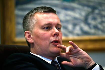 Томаш Семоняк Фото: Kacper Pempel / Reuters