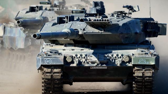 Леопард-2
