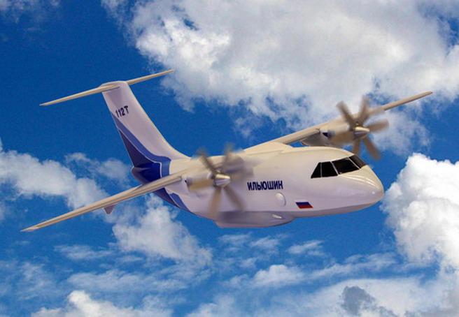 Картинки по запросу Ил-112В