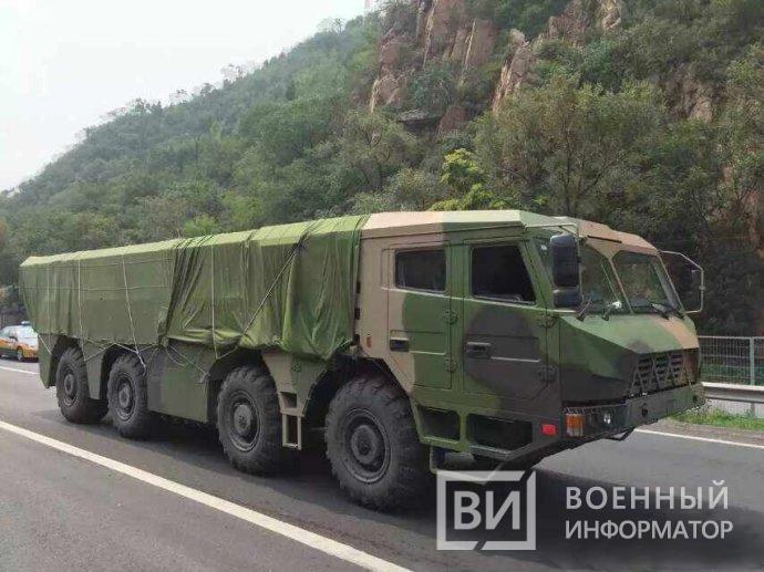 противокорабельный ракетный  комплекс YJ-18