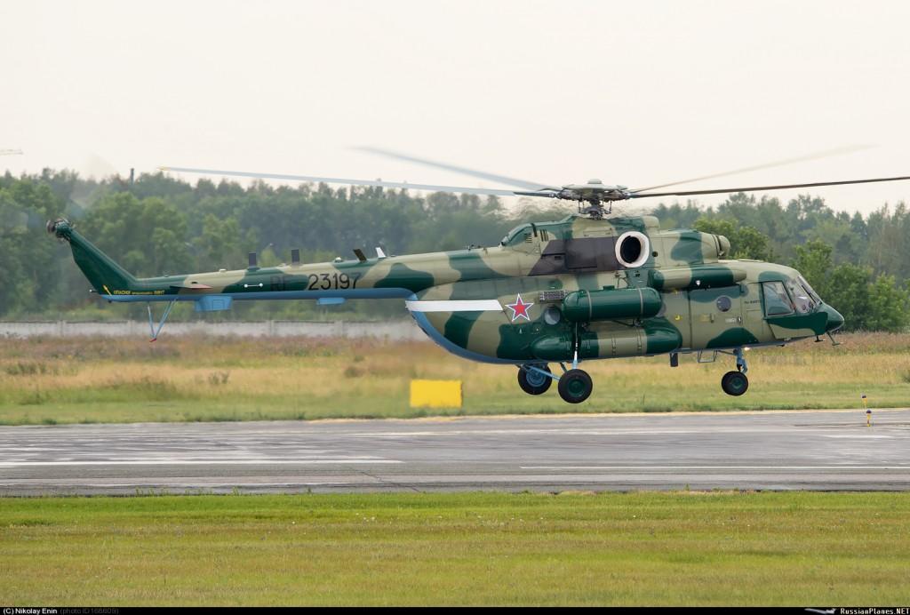 Фото: Николай Енин / russianplanes.net