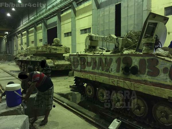 инженерная машина на базе БМП AMX-10