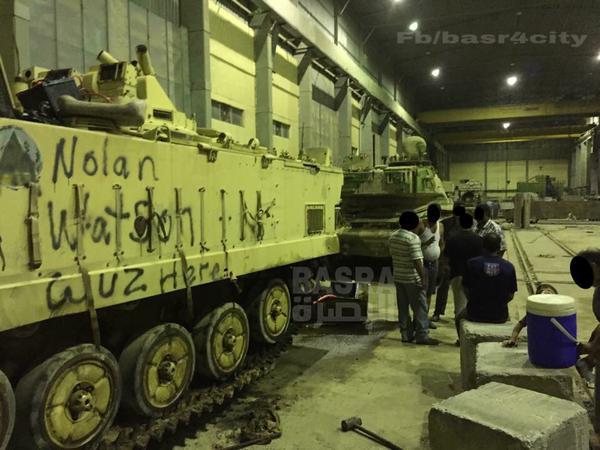 БМП AMX-10