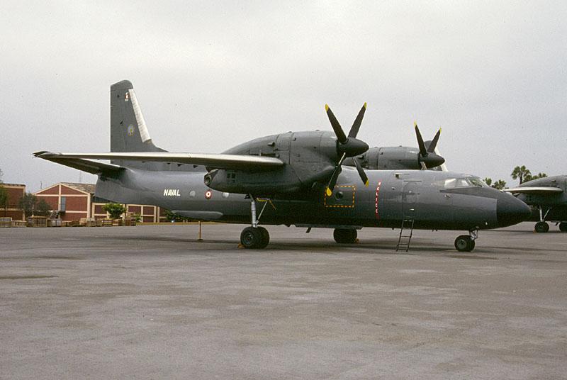 Ан-32 ВМС Перу (c) cavok-aviation-photos.ne