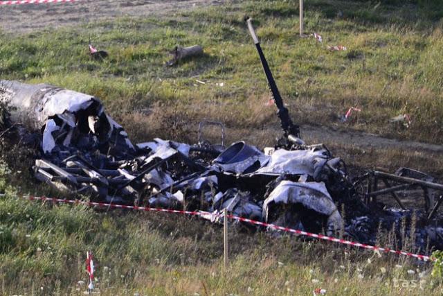 Slovakian Mi-17 helicopter crash kills one 2