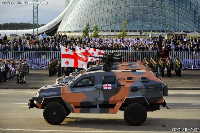Didgori-1_4x4_wheeled_armoured_vehicle_personnel_carrier_Georgia_Georgian_army_001