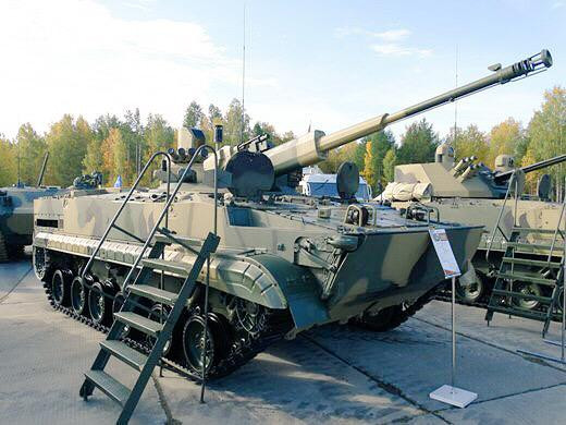 Russia Arms Expo 2015: Official Thread COcpo5MUYAAFPsi