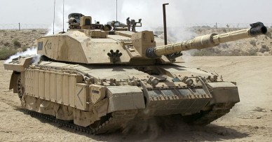 Challenger_2_Main_Battle_Tank_patrolling_outside_Basra_Iraq