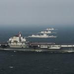 Китай обвинил в распространении слухов о якобы направлении войск в Сирию члена Совета Федерации РФ
