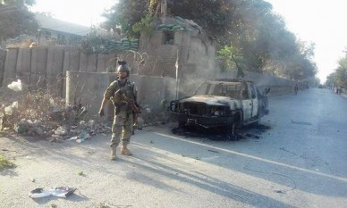 150 Pakistani Taliban Fighters Killed and 90 Injured In Last Night Kunduz Operation 1