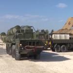 Турция угрожает принять меры в случае применении российских систем ПВО С-400 в небе над Сирией