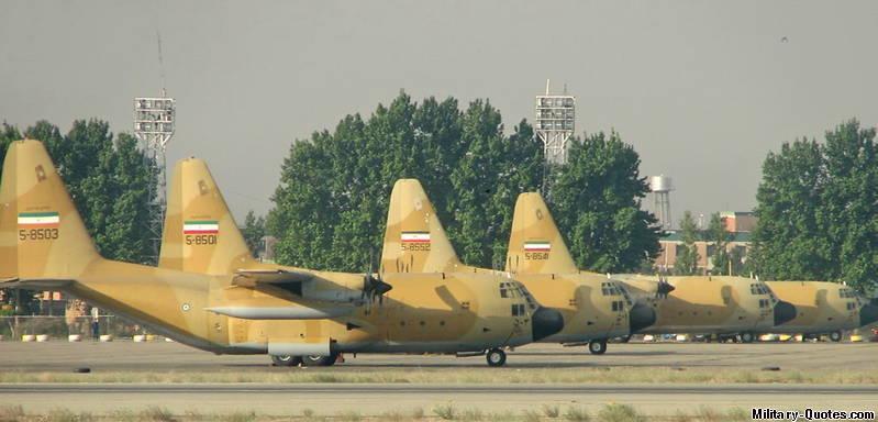 C-130H-IRAN