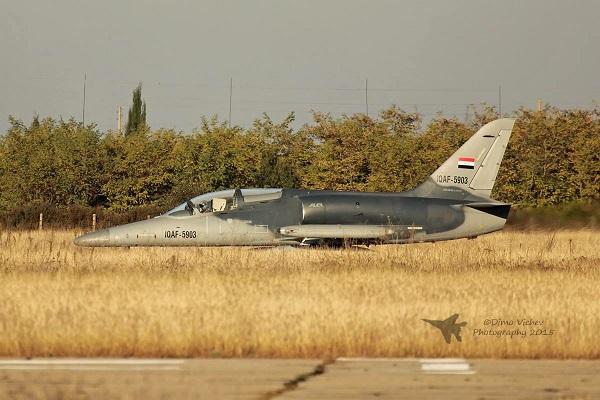 Iraqi L-159-1