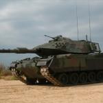 Турецкий танк M60T «Sabra» способен успешно противостоять российским Т-72Б