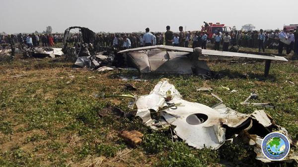 10-2 Plane Crash 2