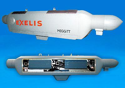 ALQ-211 Advanced Integrated Defensive Electronic Warfare (AIDEWS)