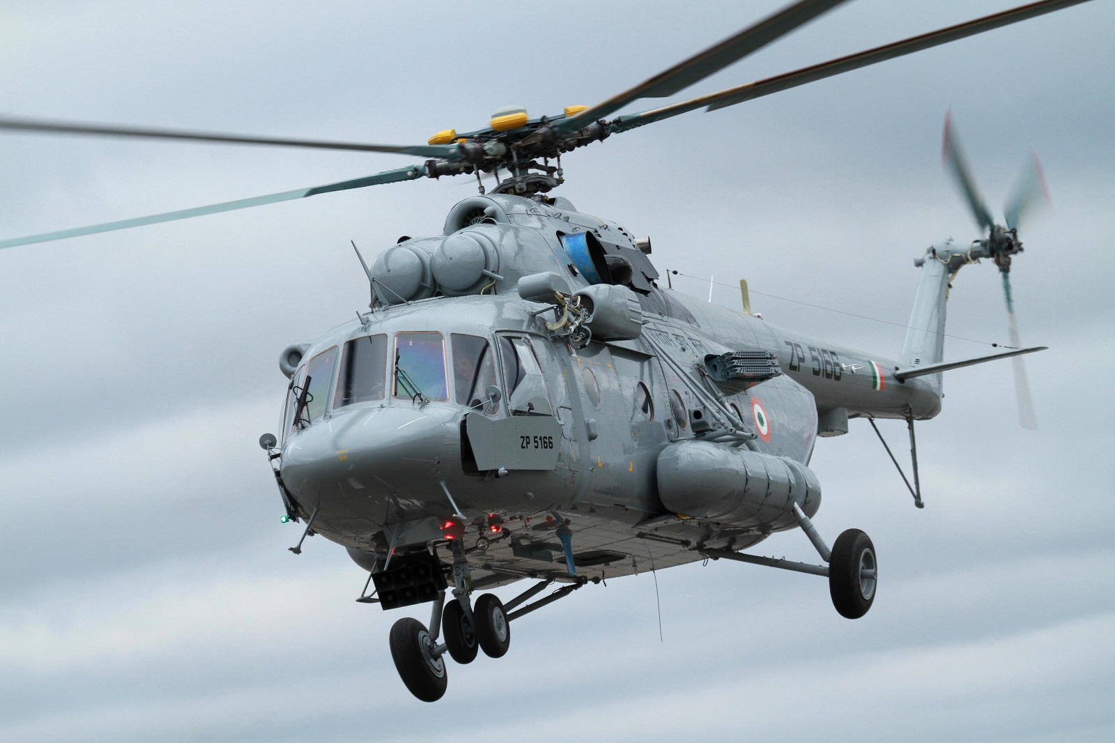 Indian Mi-17B-5 (1)