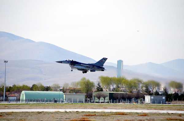 Azerbaijan Air Force deploys MiG-29s, Su-25s to Turkey for exercise 5