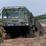 Турция испугалась появления российских ракетных комплексов «Искандер-М» на авиабазе Хмеймим в Сирии
