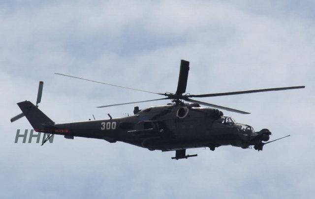 Mi-24G-6