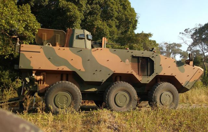 Assuntos Militares (3)