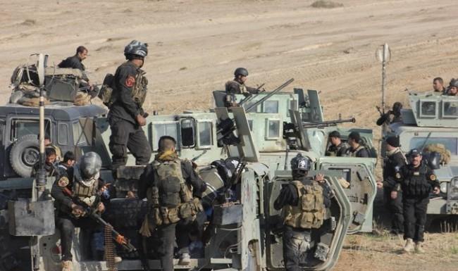 VIDEO: Iraqi Army New Operations in Anbar; 3500 ISIL Terrorists Killed in 2016