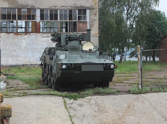 Украина хочет поставлять свое оружие в Индонезию