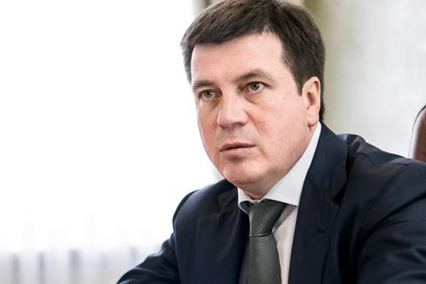 министр регионального развития, строительства и ЖКХ Украины Геннадий Зубко