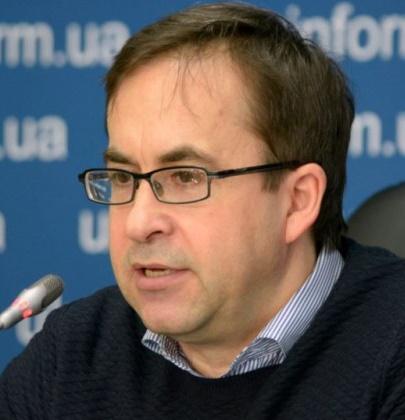Известный украинский военный эксперт, директор консалтинговой компании Defense Express Сергей Згурец