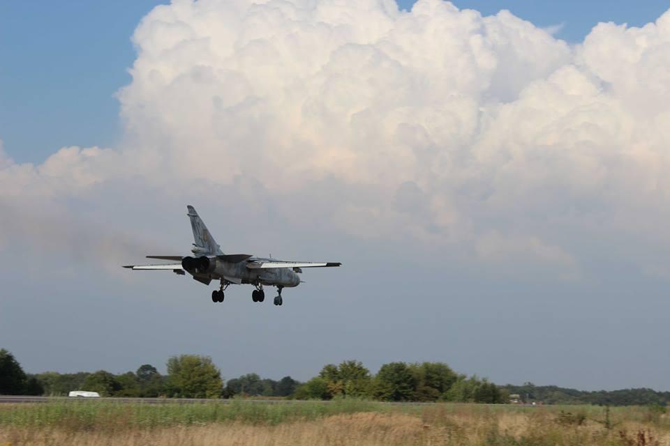 Воздушное командование «Запад» (с) facebook.com/PvkZahid